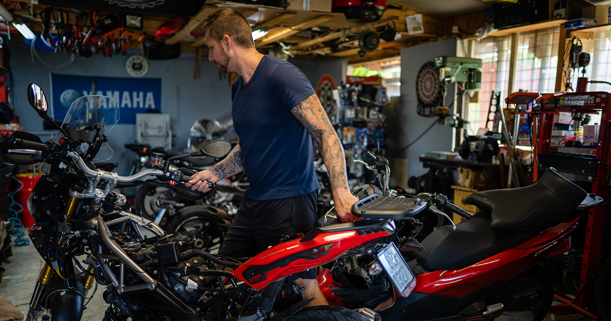 tomas kominek moto kralov nejen italske motorky
